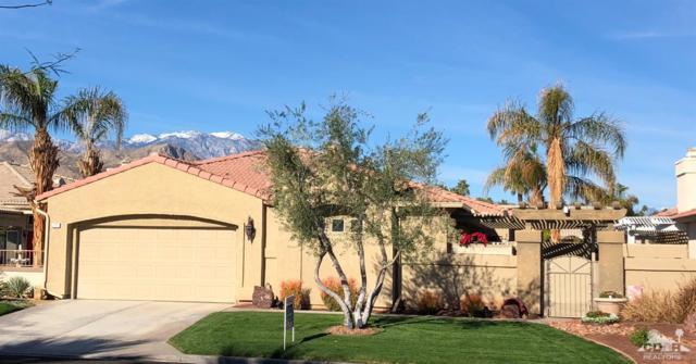21 Florentina Drive, Rancho Mirage, CA 92270 (MLS #219002289) :: Brad Schmett Real Estate Group