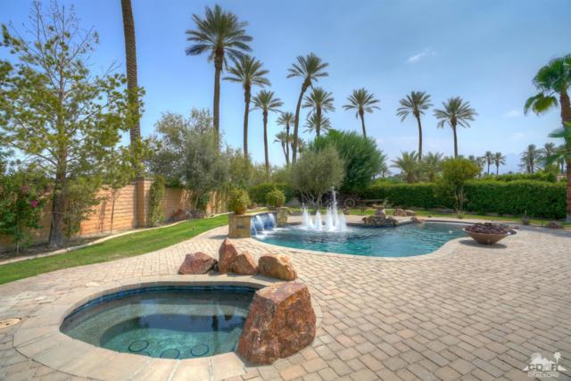 81945 Elynor Court, La Quinta, CA 92253 (MLS #219002293) :: Team Wasserman