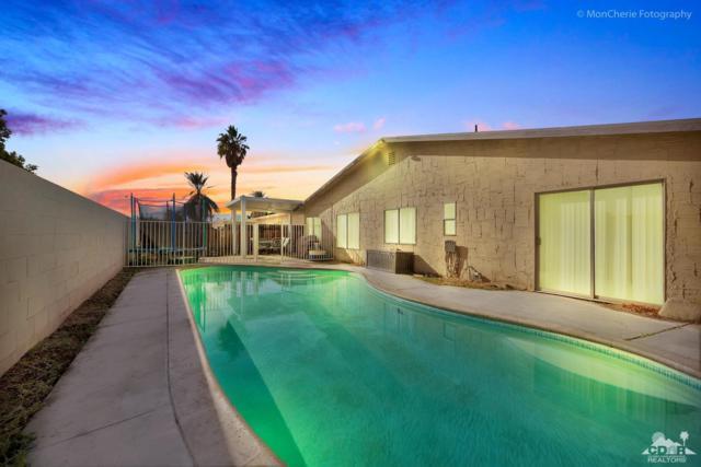 45690 Capristrano Street, Indio, CA 92201 (MLS #219002353) :: Brad Schmett Real Estate Group