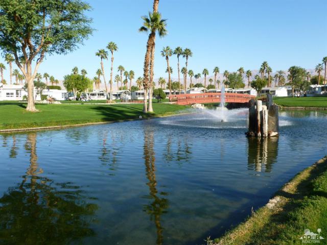 84136 Avenue 44 #396 #396, Indio, CA 92203 (MLS #219002359) :: Brad Schmett Real Estate Group