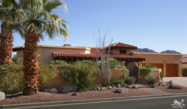 51290 Avenida Juarez, La Quinta, CA 92253 (MLS #219002375) :: Brad Schmett Real Estate Group