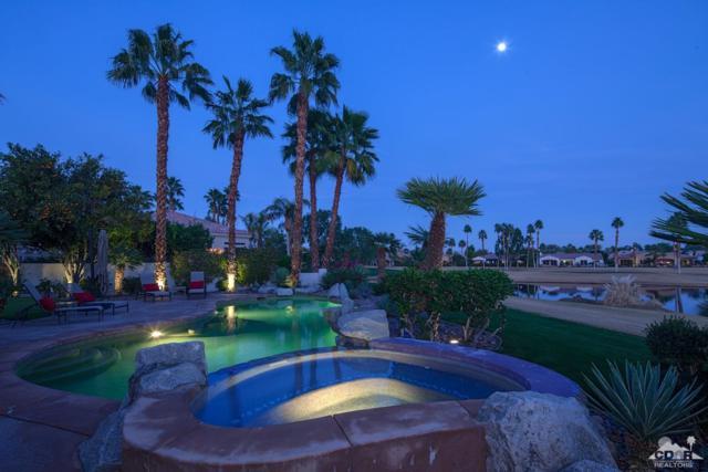 81075 Golf View Drive, La Quinta, CA 92253 (MLS #219002379) :: Hacienda Group Inc