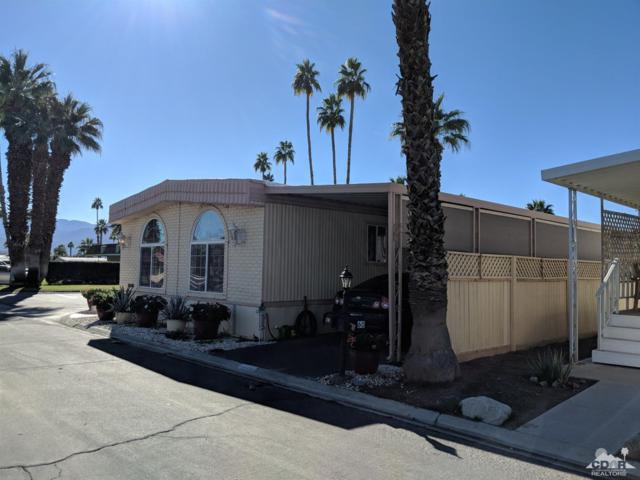 51555 Monroe Street #59, Indio, CA 92201 (MLS #219002397) :: Brad Schmett Real Estate Group