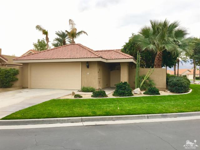 1 Verde Way, Palm Desert, CA 92260 (MLS #219002425) :: Brad Schmett Real Estate Group