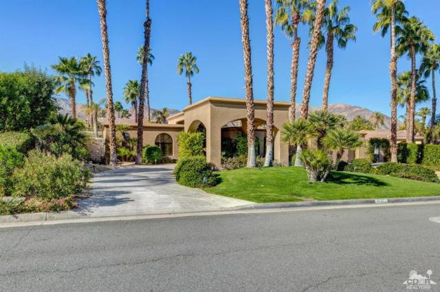 48571 Olympic Drive, Palm Desert, CA 92260 (MLS #219002459) :: The Jelmberg Team
