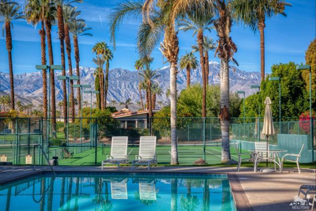 43 Lincoln Place, Rancho Mirage, CA 92270 (MLS #219002483) :: Brad Schmett Real Estate Group