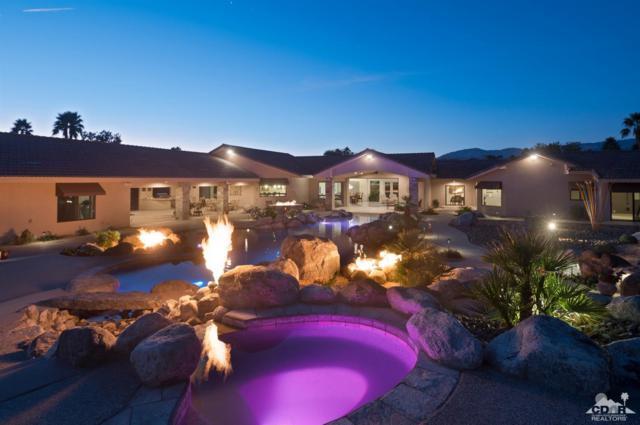 81930 Mountain View Lane, La Quinta, CA 92253 (MLS #219002485) :: Brad Schmett Real Estate Group