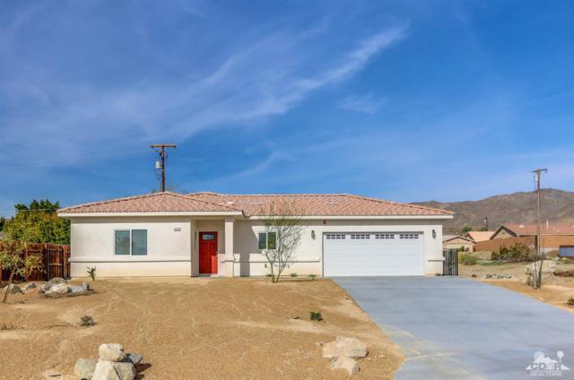 10913 Santa Cruz Rd, Desert Hot Springs, CA 92240 (MLS #219002487) :: Brad Schmett Real Estate Group