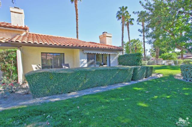 407 Pebble Creek Lane, Palm Desert, CA 92260 (MLS #219002549) :: The Jelmberg Team