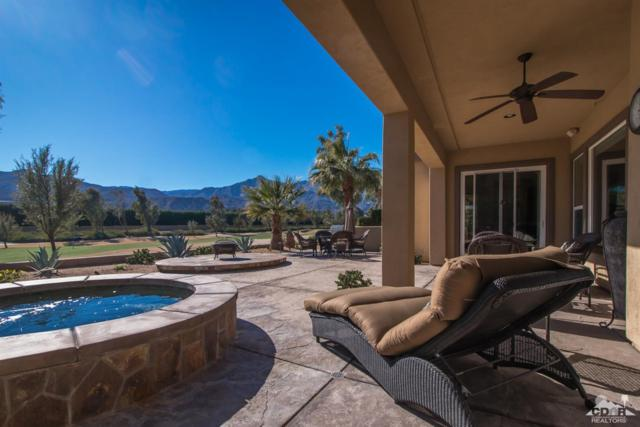 81793 Rustic Canyon Drive, La Quinta, CA 92253 (MLS #219002551) :: Brad Schmett Real Estate Group