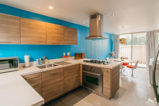 42391 Rancho Las Palmas Drive #22, Rancho Mirage, CA 92270 (MLS #219002569) :: Brad Schmett Real Estate Group