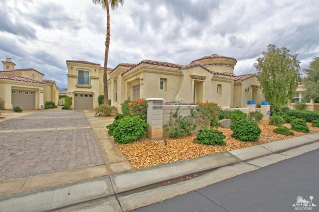 80877 Via Puerta Azul, La Quinta, CA 92253 (MLS #219002581) :: Brad Schmett Real Estate Group