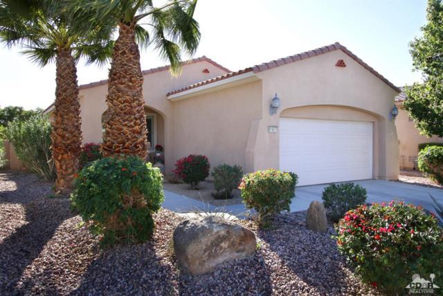 81657 Avenida Alturas, Indio, CA 92203 (MLS #219002609) :: Brad Schmett Real Estate Group