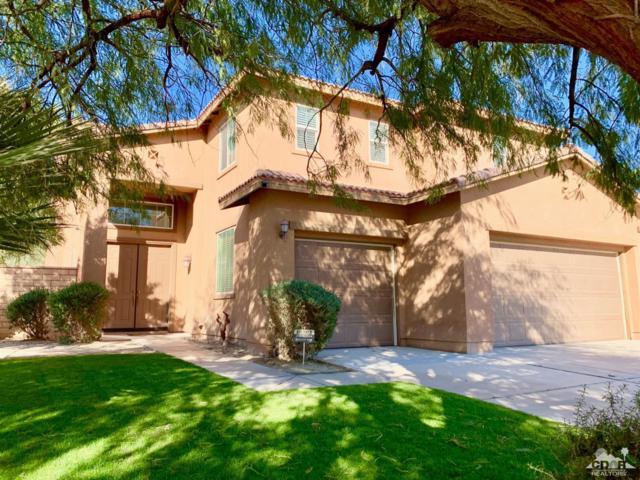 79872 Camden Drive, Indio, CA 92203 (MLS #219002633) :: Brad Schmett Real Estate Group