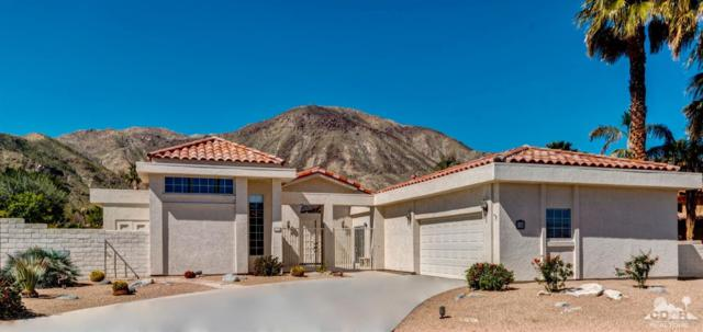 128 Vista Paseo, Palm Desert, CA 92260 (MLS #219002641) :: The Sandi Phillips Team