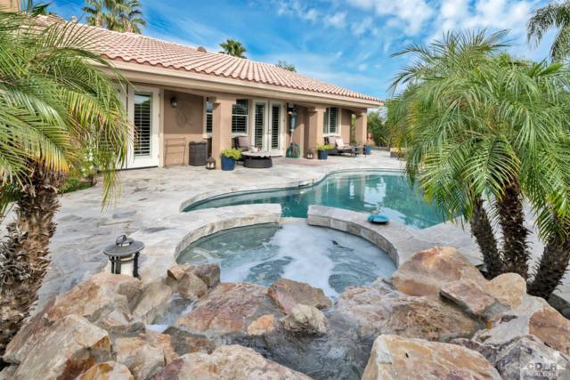 102 Clearwater Way, Rancho Mirage, CA 92270 (MLS #219002645) :: Brad Schmett Real Estate Group