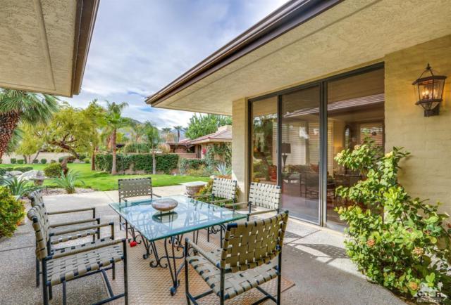 1 Stratford Court, Rancho Mirage, CA 92270 (MLS #219002675) :: Brad Schmett Real Estate Group