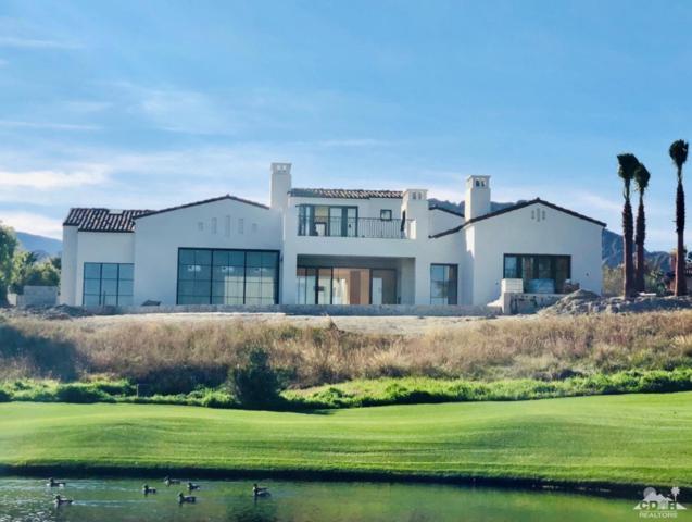 53034 Via Dona, La Quinta, CA 92253 (MLS #219002731) :: Brad Schmett Real Estate Group