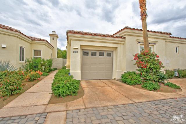 57419 Via Vista, La Quinta, CA 92253 (MLS #219002759) :: Hacienda Group Inc