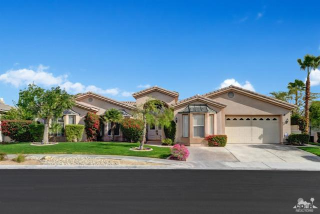 6 Victoria Falls Drive, Rancho Mirage, CA 92270 (MLS #219002773) :: Brad Schmett Real Estate Group