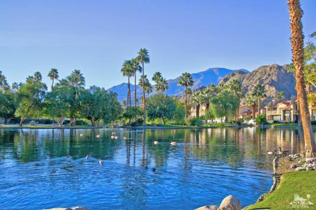 79809 Olympia Fields, La Quinta, CA 92253 (MLS #219002799) :: Hacienda Group Inc