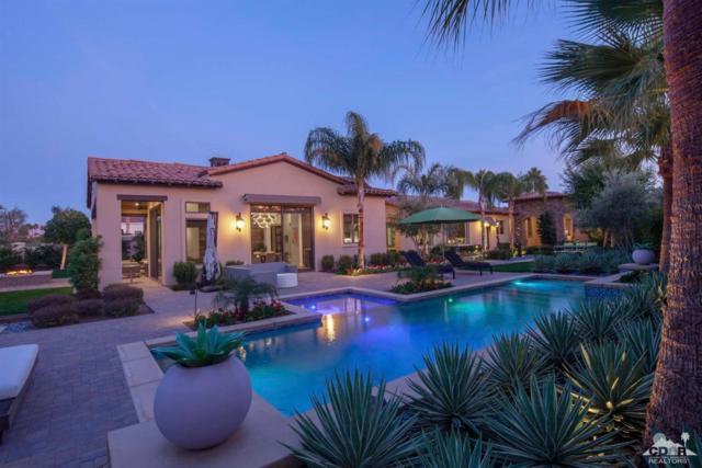 76134 Via Arezzo, Indian Wells, CA 92210 (MLS #219002805) :: Brad Schmett Real Estate Group