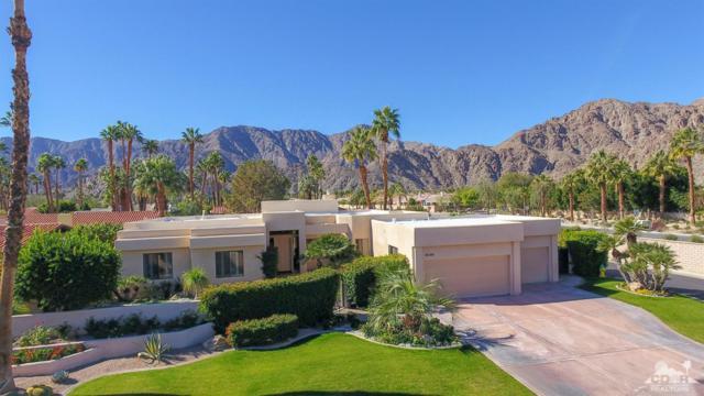 48691 San Isidro Street, La Quinta, CA 92253 (MLS #219002885) :: Brad Schmett Real Estate Group