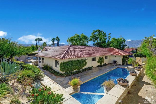 20 San Marino Circle, Rancho Mirage, CA 92270 (MLS #219002891) :: Brad Schmett Real Estate Group