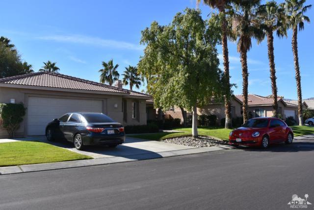 81381 Avenida Camelia, Indio, CA 92201 (MLS #219002893) :: Brad Schmett Real Estate Group