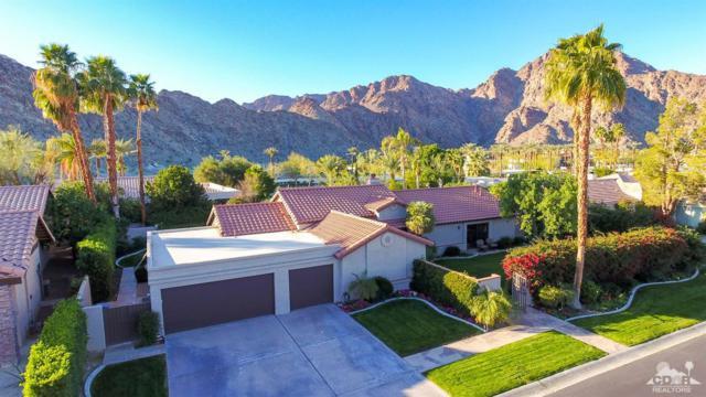 49245 Avenida El Nido, La Quinta, CA 92253 (MLS #219002961) :: Brad Schmett Real Estate Group
