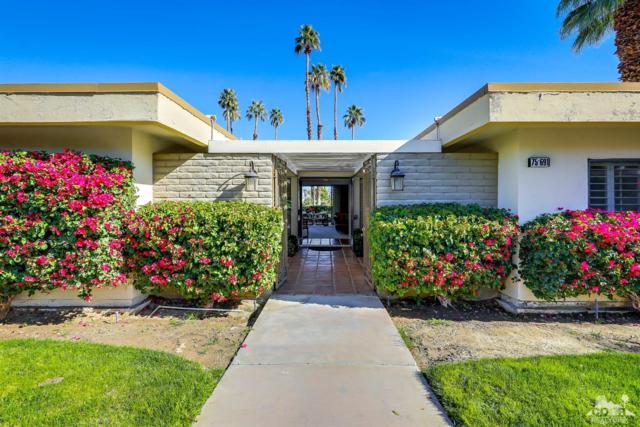 75691 Camino De Plata S, Indian Wells, CA 92210 (MLS #219002997) :: Brad Schmett Real Estate Group