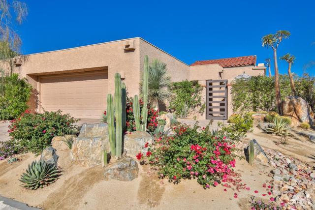 73112 Ajo Lane, Palm Desert, CA 92260 (MLS #219003071) :: Brad Schmett Real Estate Group