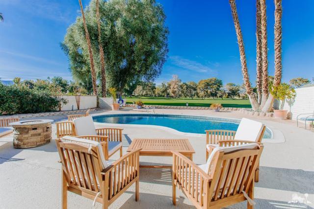 38881 Kilimanjaro Drive, Palm Desert, CA 92211 (MLS #219003083) :: The John Jay Group - Bennion Deville Homes