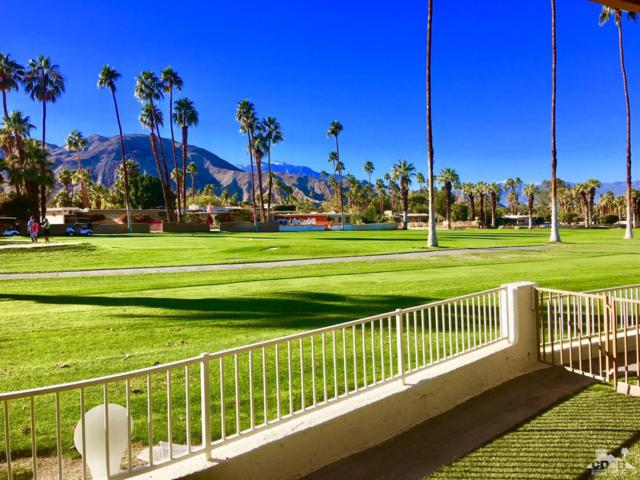 46375 Ryway Place #3, Palm Desert, CA 92260 (MLS #219003113) :: Deirdre Coit and Associates