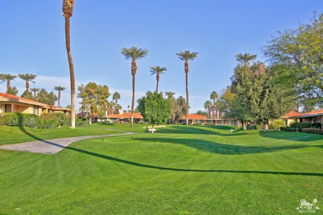 27 La Ronda Drive, Rancho Mirage, CA 92270 (MLS #219003115) :: Deirdre Coit and Associates