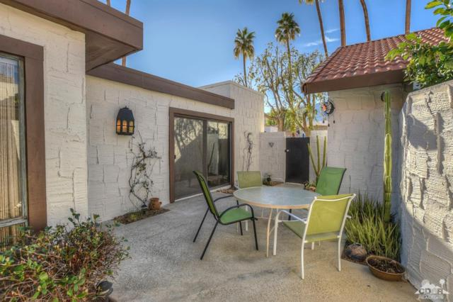 2355 S Gene Autry Trail C, Palm Springs, CA 92264 (MLS #219003173) :: Brad Schmett Real Estate Group