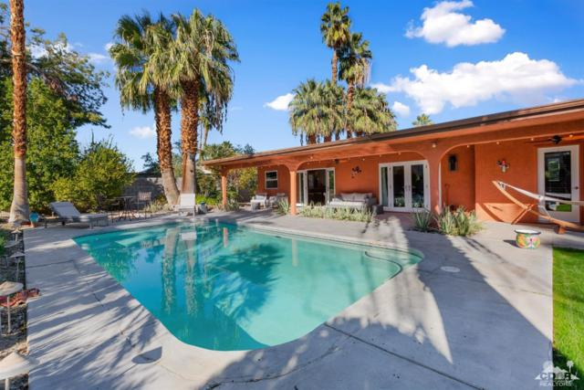 71395 Biskra Road, Rancho Mirage, CA 92270 (MLS #219003183) :: Brad Schmett Real Estate Group