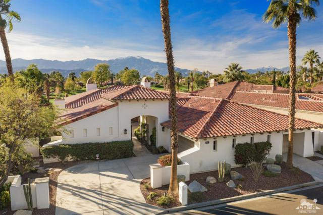807 Mesa Grande Drive, Palm Desert, CA 92211 (MLS #219003185) :: Brad Schmett Real Estate Group
