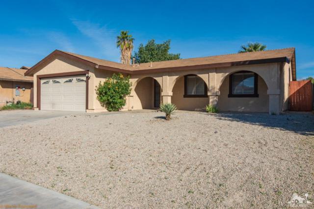 45844 Duquesne Street, Indio, CA 92201 (MLS #219003195) :: Brad Schmett Real Estate Group