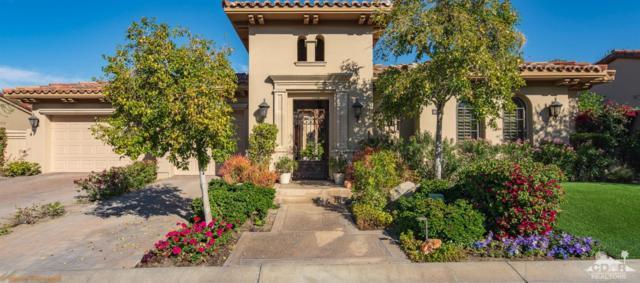 76234 Via Firenze, Indian Wells, CA 92210 (MLS #219003213) :: Brad Schmett Real Estate Group