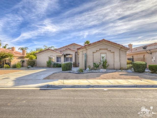 74133 E Petunia Place, Palm Desert, CA 92211 (MLS #219003223) :: Brad Schmett Real Estate Group