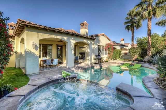 80677 Via Glorieta, La Quinta, CA 92253 (MLS #219003233) :: Brad Schmett Real Estate Group