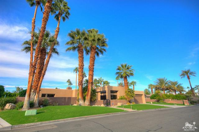 75840 Altamira Drive, Indian Wells, CA 92210 (MLS #219003257) :: Brad Schmett Real Estate Group