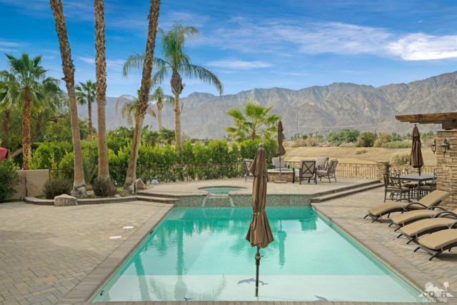 50135 Doral Street, La Quinta, CA 92253 (MLS #219003291) :: Bennion Deville Homes