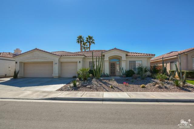 79401 Calle Vista Verde, La Quinta, CA 92253 (MLS #219003297) :: Brad Schmett Real Estate Group