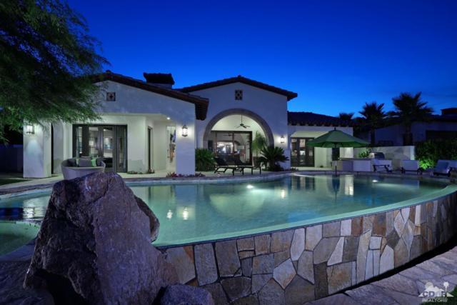 53646 Via Dona, La Quinta, CA 92253 (MLS #219003327) :: Brad Schmett Real Estate Group