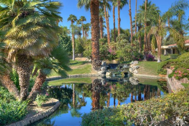 75433 Riviera Drive, Indian Wells, CA 92210 (MLS #219003369) :: Brad Schmett Real Estate Group