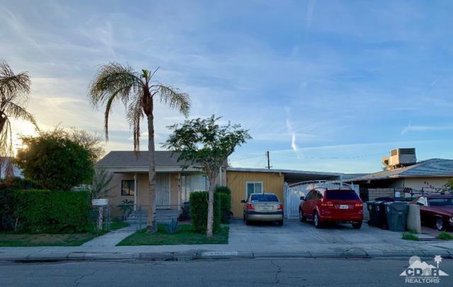 43651 Faye Street, Indio, CA 92201 (MLS #219003411) :: Hacienda Group Inc