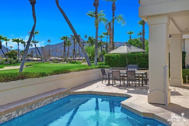 75097 Spyglass Drive, Indian Wells, CA 92210 (MLS #219003419) :: Hacienda Group Inc