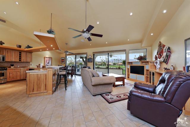121 Avenida Las Palmas, Rancho Mirage, CA 92270 (MLS #219003425) :: Hacienda Group Inc